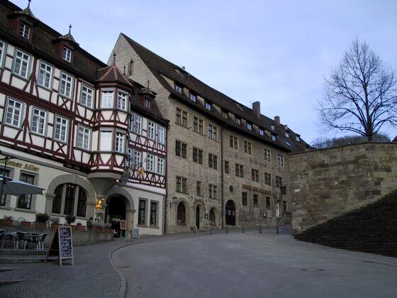 sextreffen schwäbisch hall residenz avalon